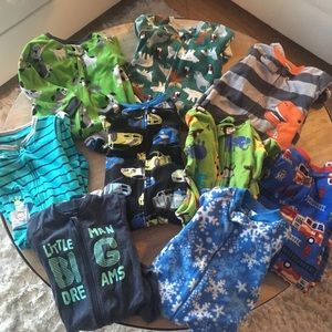 Other - PJ Lot - 24mos